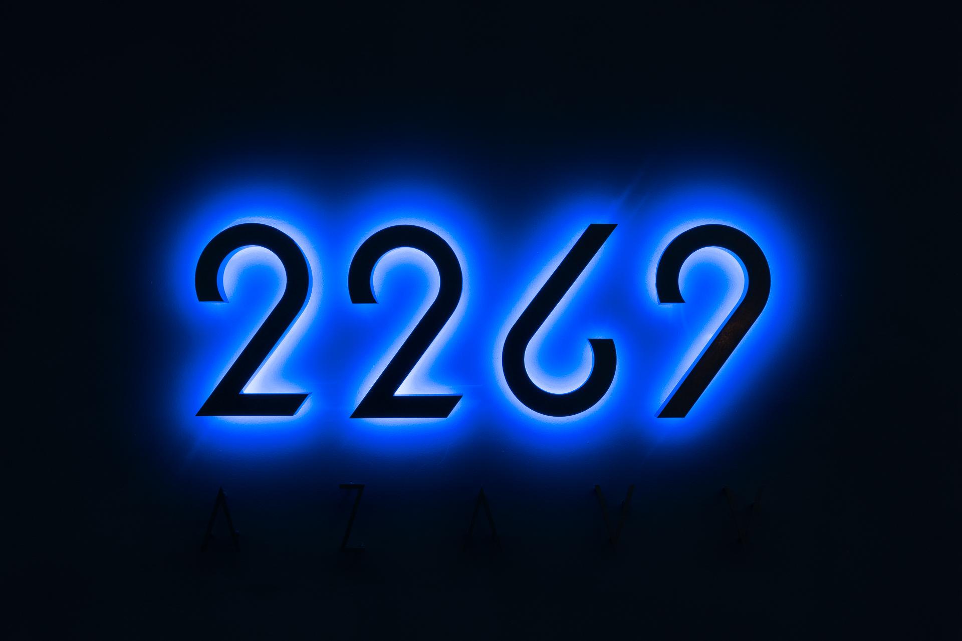 ACCOMMODATION 2269 AZAVU